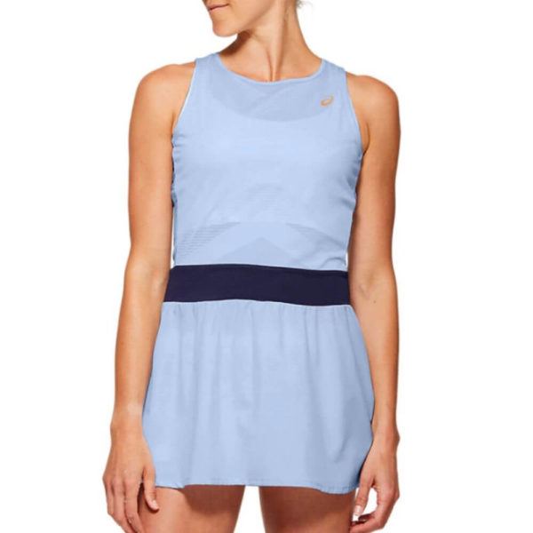 ASICS TENNIS W DRESS (2)