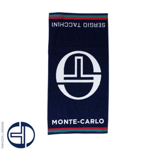 Asciugamano Montecarlo Sergio Tacchini