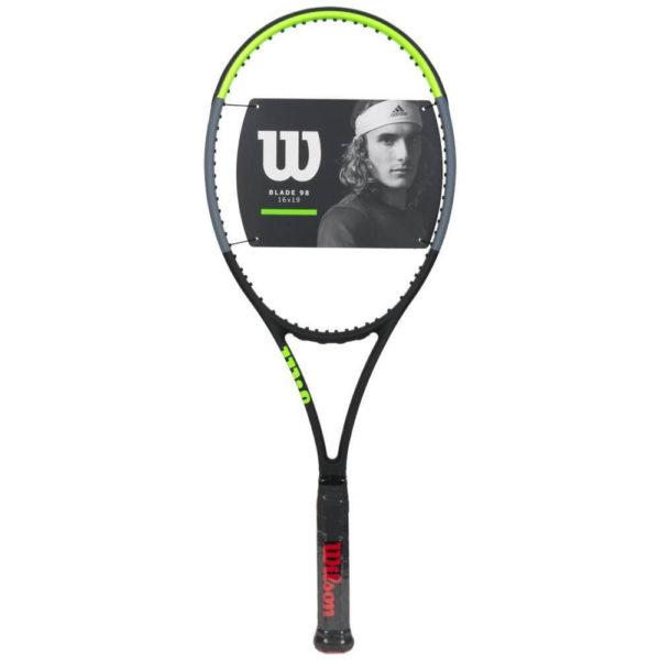 Wilson Blade 98 v7 (16x19)