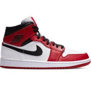 Air Jordan 1 Mid (2)