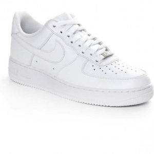 AIR FORCE 1 TOTAL WHITE 1
