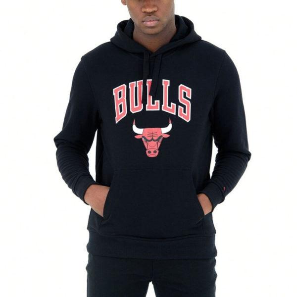 C Bulls new era 1