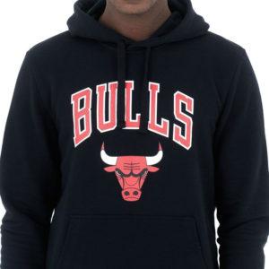 C Bulls new era