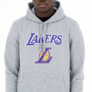 Felpa Lakers New Era 1