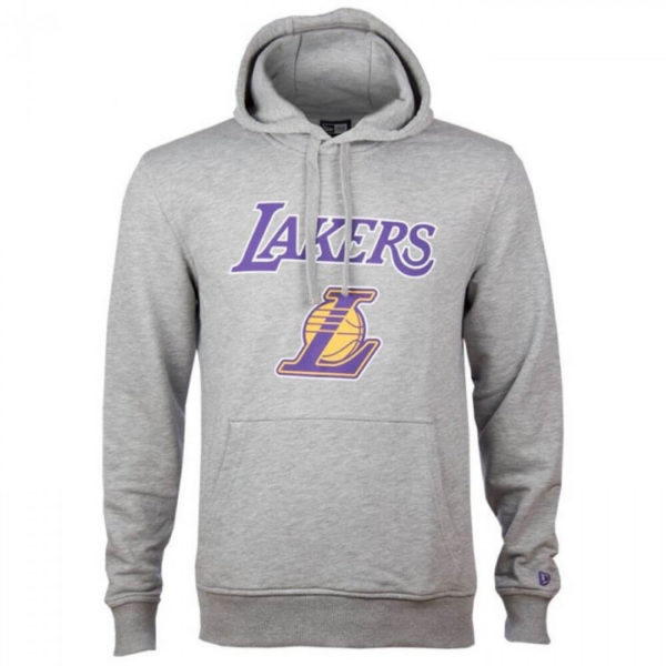 Felpa Lakers New Era