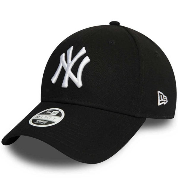 New Era Cap Nero