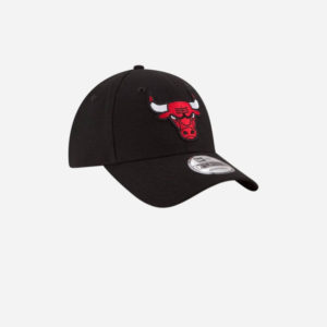 New Era Chicago Bulls 9Forty The League