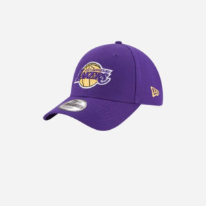 New Era Los Angeles Lakers 9Forty The League