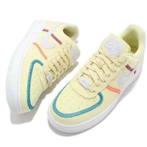 Air Force 1 Gialla