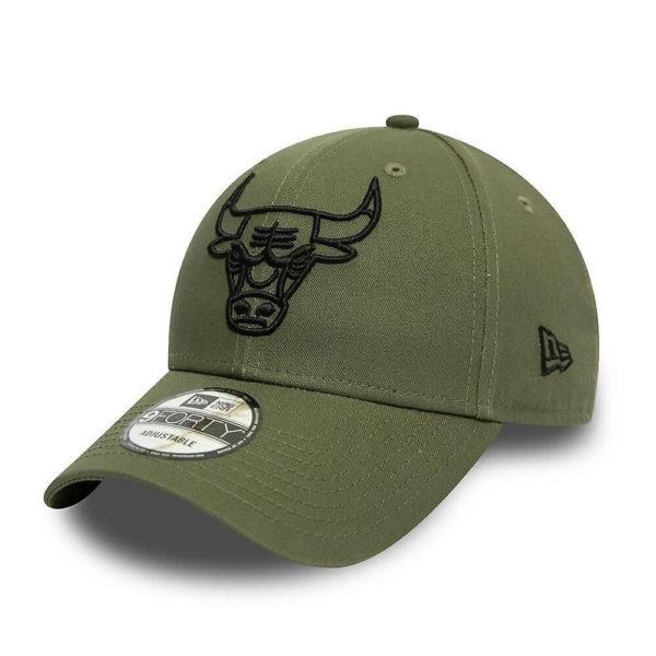 bulls verde