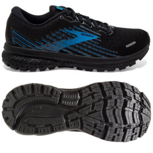 BROOKS GHOST 13 GORE-TEX