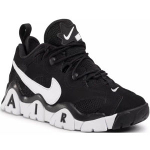 Nike Air Barrage Low (1)