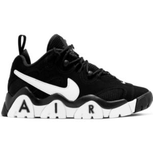 Nike Air Barrage Low (2)