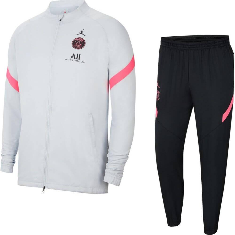 Jordan Paris Saint Germain Strike Tuta | IR Sportswear
