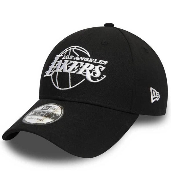 New Era LA Lakers 9Forty (2)