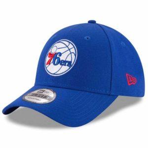 New Era Philadelphia 76ERS 9FORTY (1)